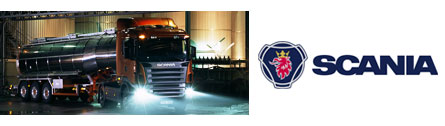 Scania Trucks