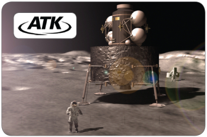 ATK Aeropace Structures Case Study