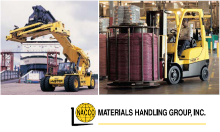 NACCO Materials Handling Group (NMHG)