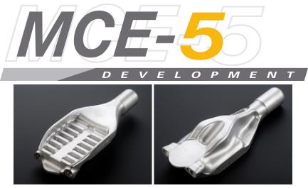MCE 5 DEVELOPMENT