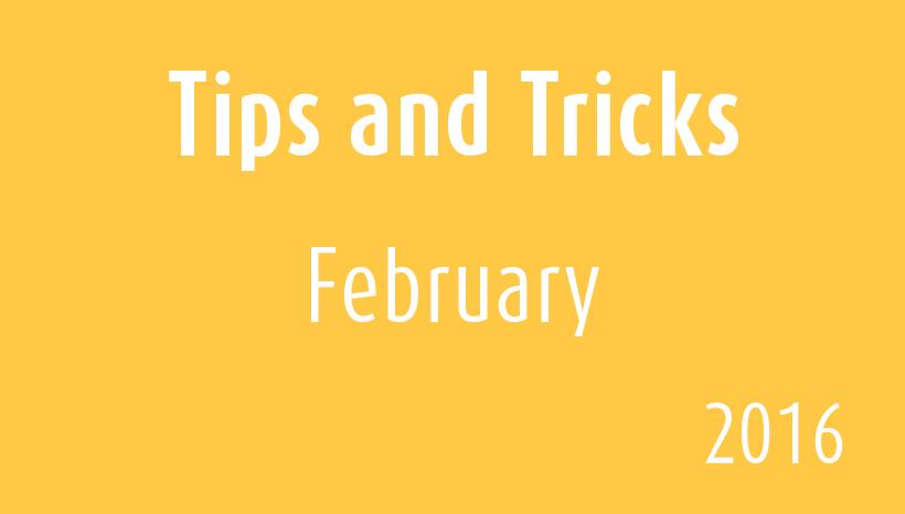 Tips_Feb2016