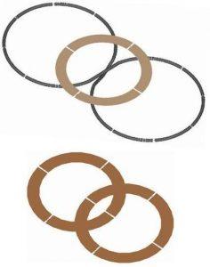 circular loops