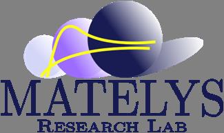 MATELYS Logo