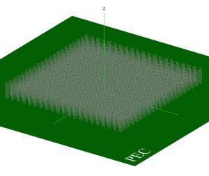 helix array