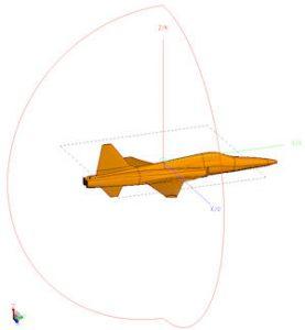 F5 geometry
